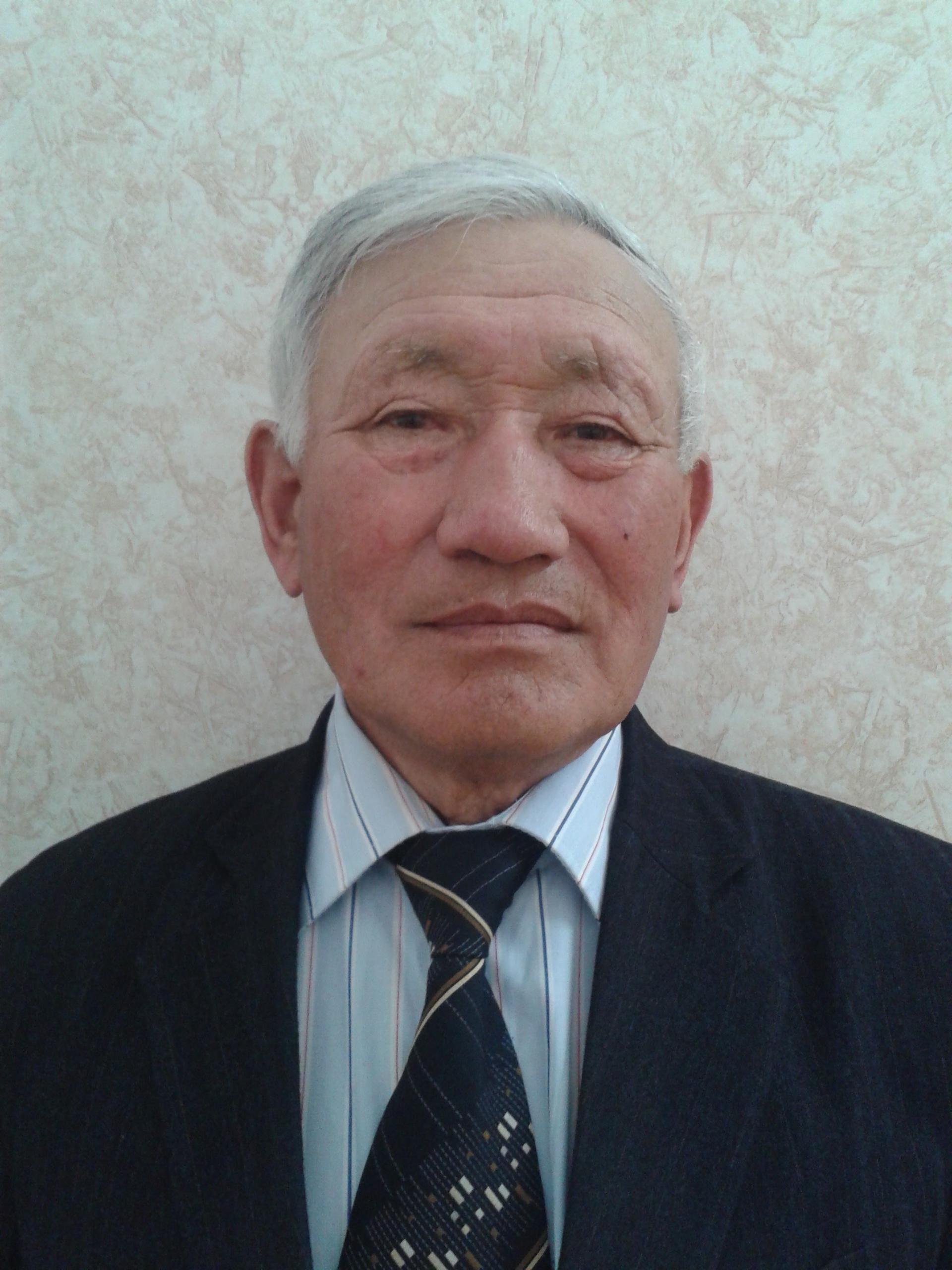 Каркобатов Хасан Джолдубаевич