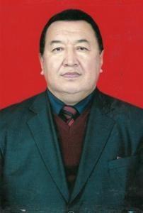 Тайчиев Имамназар Тайчиевич
